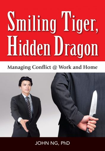 Smiling Tiger, Hidden Dragon